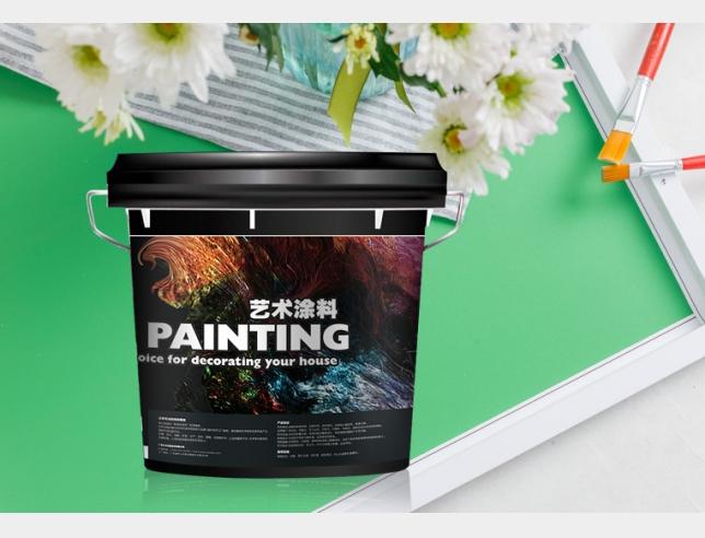 涂鸦.画板漆